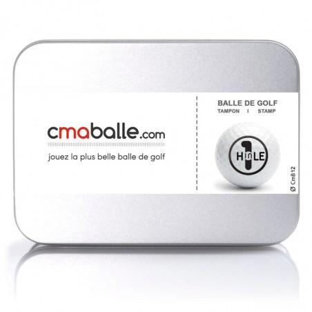 Coffret cadeau pour marqueur personnalisable CMB12