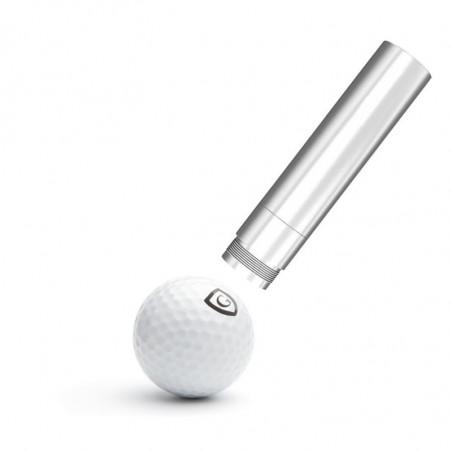 Tampon personnalisable CMB12 pour balle de golf