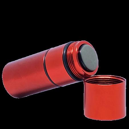 Tampon pour personnaliser ses balles de golfs CMB RED 12 MM de 3/4