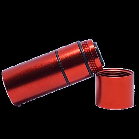 Tampon pour personnaliser ses balles de golfs CMB RED 12 MM de coté